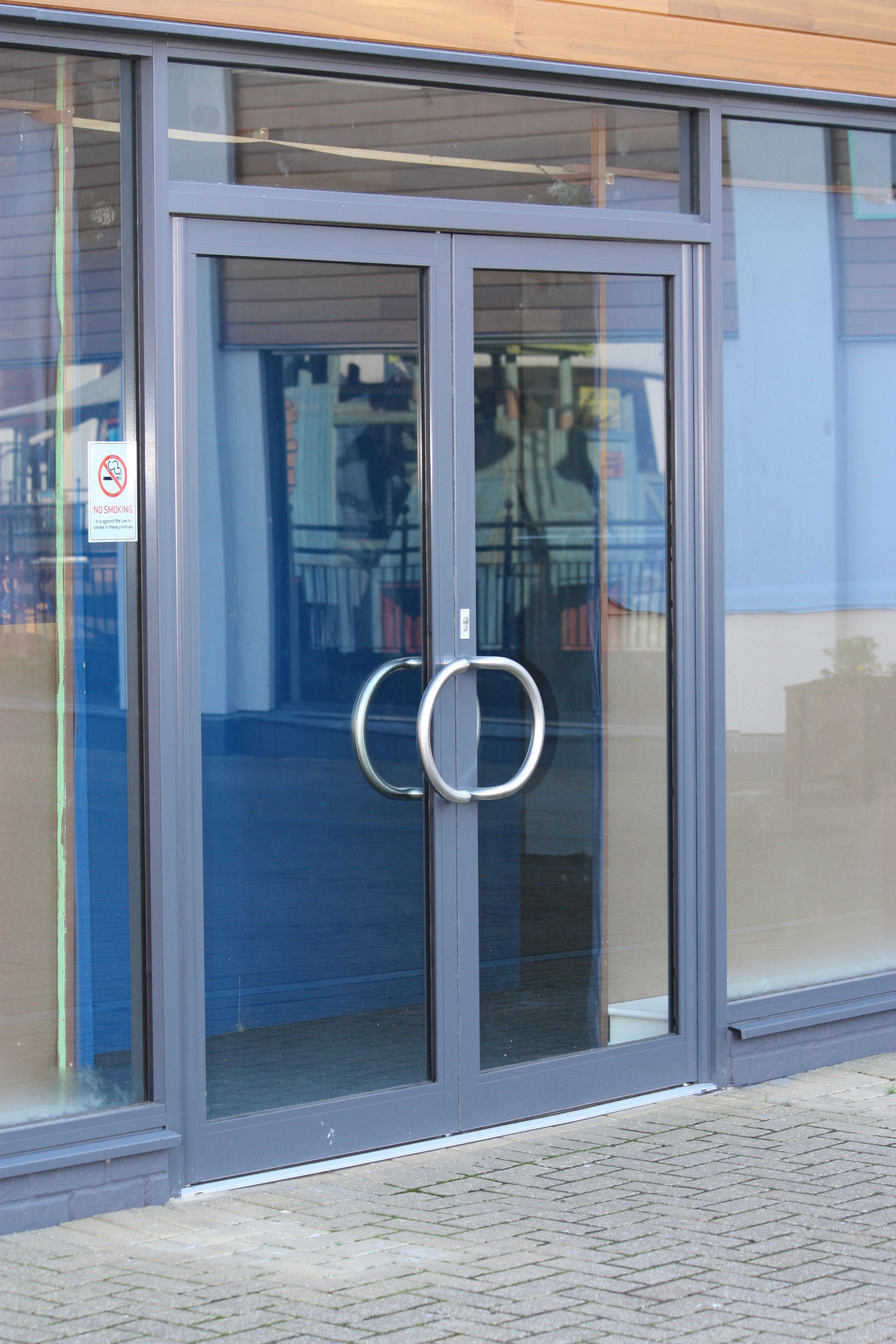 Comar 7 Doors Passes LPS 1175, BSEN1627
