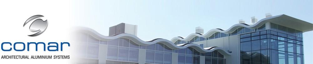 Comar Architectural Aluminium Systems