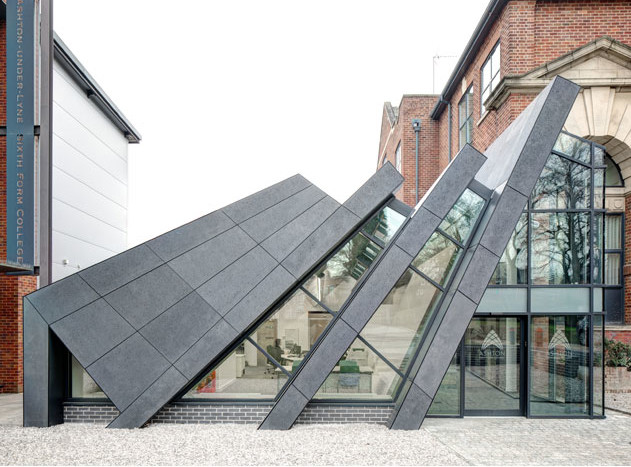 Comar Juxtaposition – Manchester