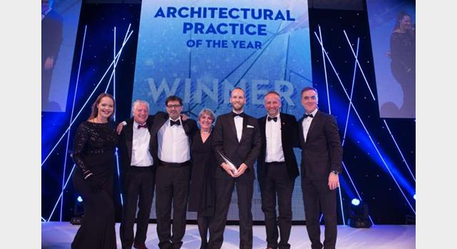 Congratulations – Bennetts Associates – Building Awards 2016
