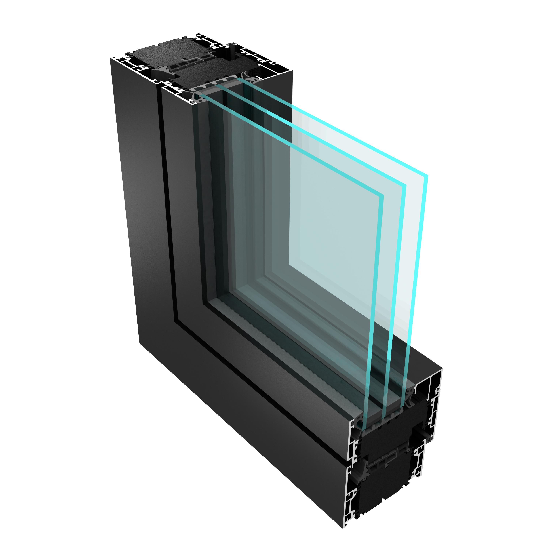 Passivhaus Aluminium Windows – Delivering Innovation