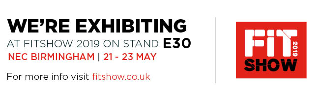 FIT Show 2019 – Comar Are Coming.