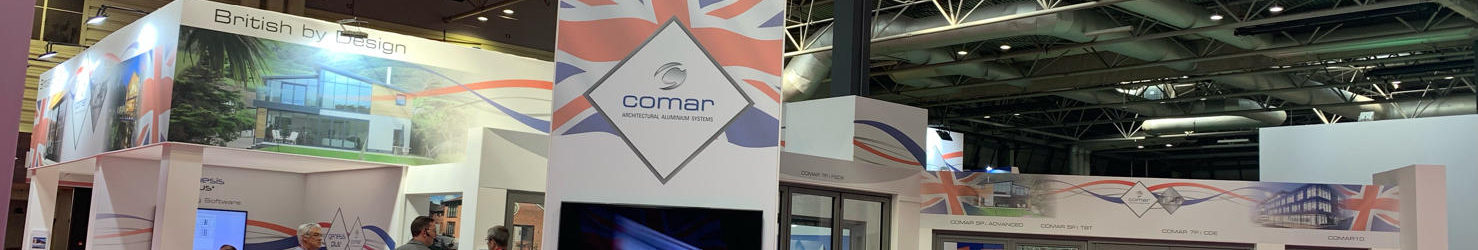 Comar FIT Show 2019 Review